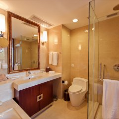 Гостиница Пекин 5* Представительский люкс разные типы кроватей фото 5