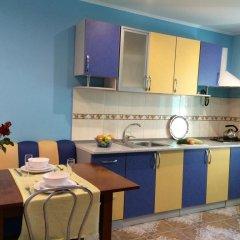 Апарт-Отель Голицына 19 Бунгало с различными типами кроватей фото 2