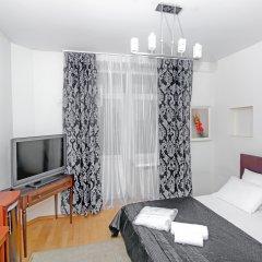 Апартаменты Apartexpo комната для гостей фото 4