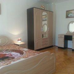 Апартаменты Преоброженка Юрий Апартаменты с разными типами кроватей фото 2