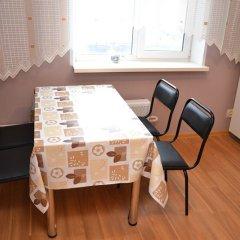 Апартаменты у Аквапарка Люкс с разными типами кроватей фото 45