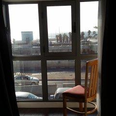 Отель Olympia Улучшенный номер с разными типами кроватей фото 7