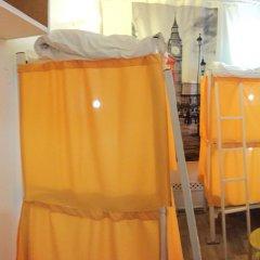 G-art Hostel Кровать в общем номере фото 3
