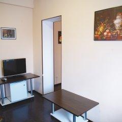 Гостиница Ла Мезон удобства в номере фото 3