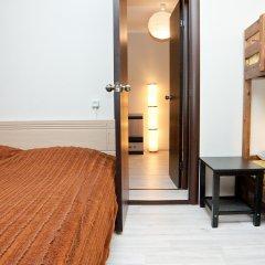 Гостиница Avrora Centr Guest House Стандартный семейный номер с двуспальной кроватью фото 13
