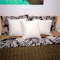 Апартаменты на Левобережной 4/11 Апартаменты с разными типами кроватей фото 15