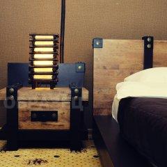 Гостиница Ночной Квартал 4* Люкс разные типы кроватей фото 12