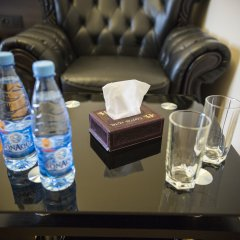 Отель Капитал 3* Стандартный номер фото 8