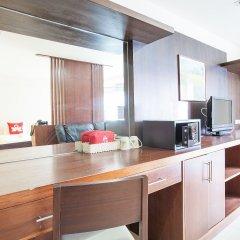 Отель ZEN Rooms Chaofa East Road удобства в номере фото 2