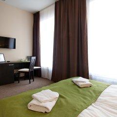 Мини-Отель Сфера на Невском 163 3* Стандартный номер с двуспальной кроватью фото 2