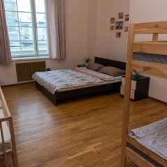 Мини-Отель Идеал Стандартный номер с разными типами кроватей