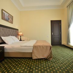 Gloria Hotel 4* Люкс с различными типами кроватей