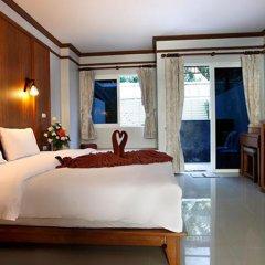 Отель Patong Pearl Resortel комната для гостей фото 6