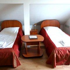 Гостевой Дом Вилла Северин Стандартный номер с разными типами кроватей