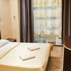 Гостиница Суббота 3* Стандартный номер с различными типами кроватей фото 11