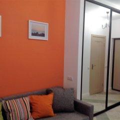Апартаменты Orange комната для гостей фото 3