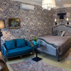 Мини-отель Грандъ Сова Улучшенный номер с различными типами кроватей