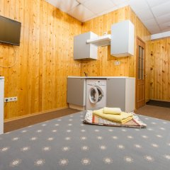 Гостиница Сибирь 3* Апартаменты разные типы кроватей