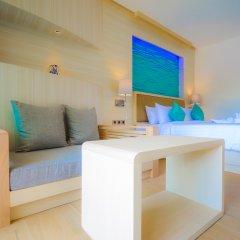 Курортный отель Crystal Wild Panwa Phuket 4* Улучшенный номер с различными типами кроватей фото 3