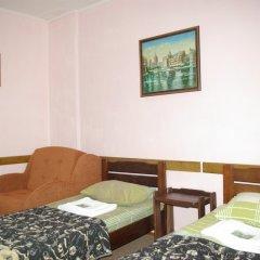 Гостиница Пруссия Стандартный номер с различными типами кроватей фото 2