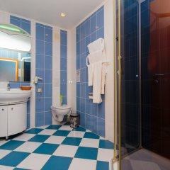 Гостиница Белый Грифон Номер Эконом с различными типами кроватей фото 11