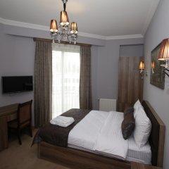 Отель Pushkin 4* Стандартный номер с различными типами кроватей фото 4