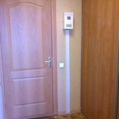 Апартаменты Ленинградский Проспект 33 А сейф в номере