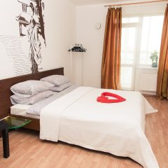 Мини-Отель Инь-Янь на 8 Марта Номер категории Эконом фото 43