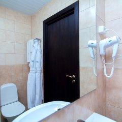 Гостиница Привилегия 3* Стандартный номер с различными типами кроватей фото 24