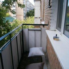 Гостиница Гарсоньерка в Москве отзывы, цены и фото номеров - забронировать гостиницу Гарсоньерка онлайн Москва балкон