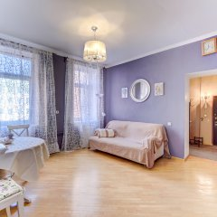 Апартаменты Welcome Home Фонтанка 18 комната для гостей фото 7