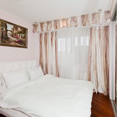 Апартаменты на Таганской комната для гостей фото 3