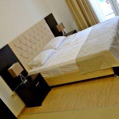 Апартаменты Олимп Апарт Апартаменты с разными типами кроватей