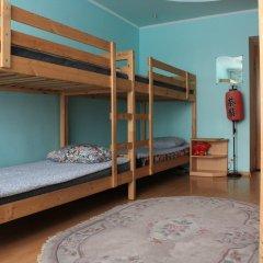 Атмосфера Хостел Кровать в женском общем номере с двухъярусной кроватью фото 2