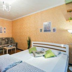 Апартаменты U-Apart Annino комната для гостей фото 5