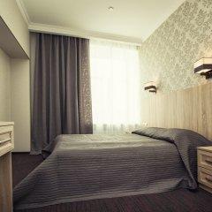 Гостиница Кравт 3* Стандартный номер с двуспальной кроватью фото 2