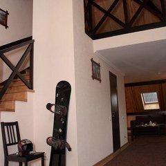 Гостиница Альпийский двор 3* Стандартный номер с различными типами кроватей фото 9