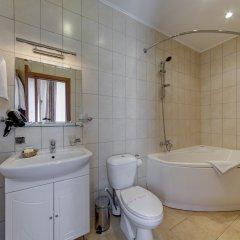 Мини-Отель Соната на Маяковского 3* Номер Комфорт с различными типами кроватей фото 9
