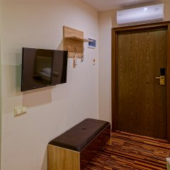 Гостиница Арагон 3* Номер Комфорт с двуспальной кроватью фото 9