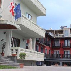 Гостиница Альянс в Тбилиси