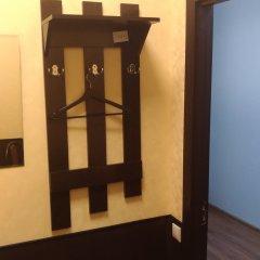 Мини-отель ТарЛеон 2* Номер Эконом разные типы кроватей (общая ванная комната) фото 2