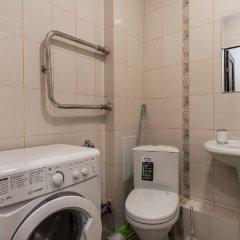 Гостиница в Центре города в Барнауле отзывы, цены и фото номеров - забронировать гостиницу в Центре города онлайн Барнаул ванная