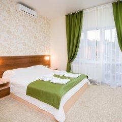 Гостиница Innreef Люкс с различными типами кроватей фото 2