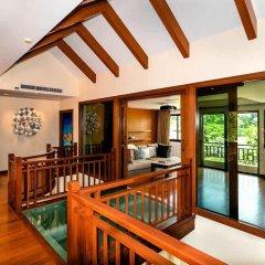 Отель Villa Laguna Phuket 4* Вилла с различными типами кроватей фото 3