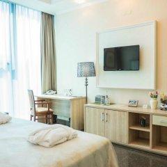 Гостиница Донская роща удобства в номере фото 2