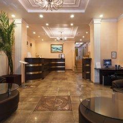Гостиница Москвич интерьер отеля фото 2