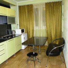 Апартаменты на Отрадной и Хо Ши Мина Апартаменты с различными типами кроватей фото 3