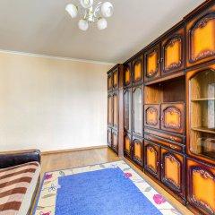 Апартаменты Domumetro на Россошанской 3/2 комната для гостей фото 2