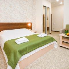 Гостиница Innreef Улучшенный номер с различными типами кроватей фото 3
