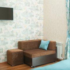 Гостиница Грейс Кипарис 3* Номер Делюкс с различными типами кроватей фото 6